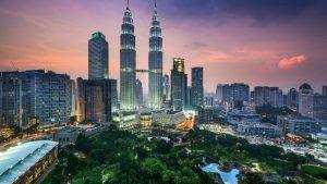 Летний лагерь Stratford г. Куала Лумпур, Малайзия