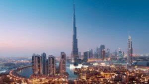 Подготовительные курсы в Emirates Academy, Дубаи