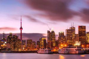 EC, Торонто 30+