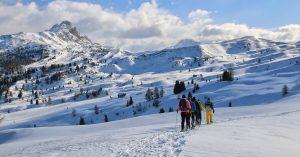 Зимний лагерь Les Elfes, иностранный язык + лыжи/сноуборд