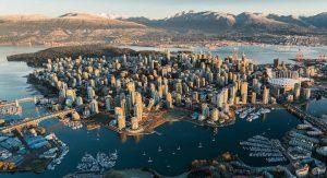 Lal, Ванкувер