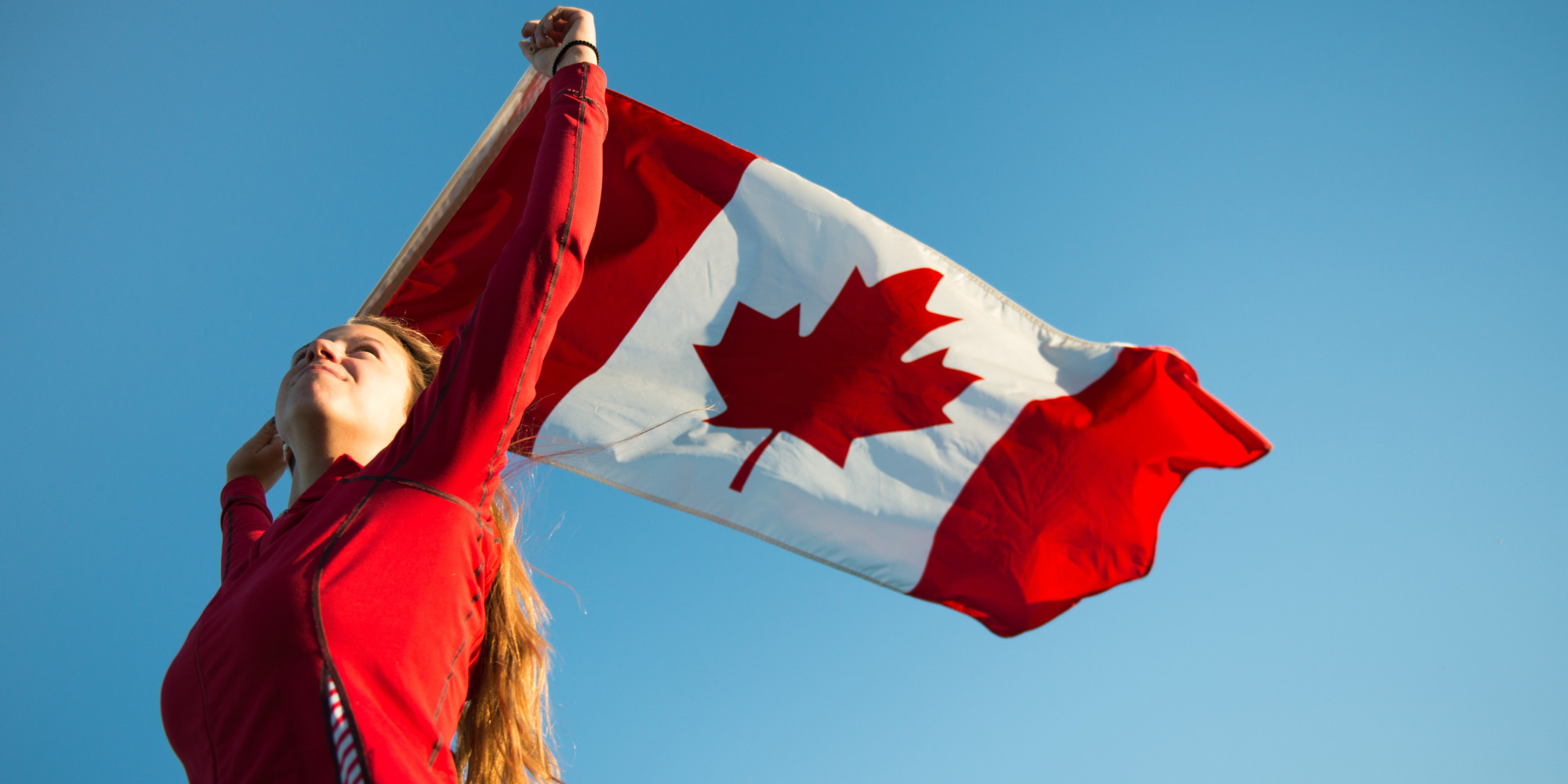 Канада вошла в список лучших стран мира в 2019 году