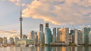 Lal, Торонто