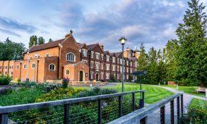 Oxford Royale летняя школа, английский + программирование, Кембридж
