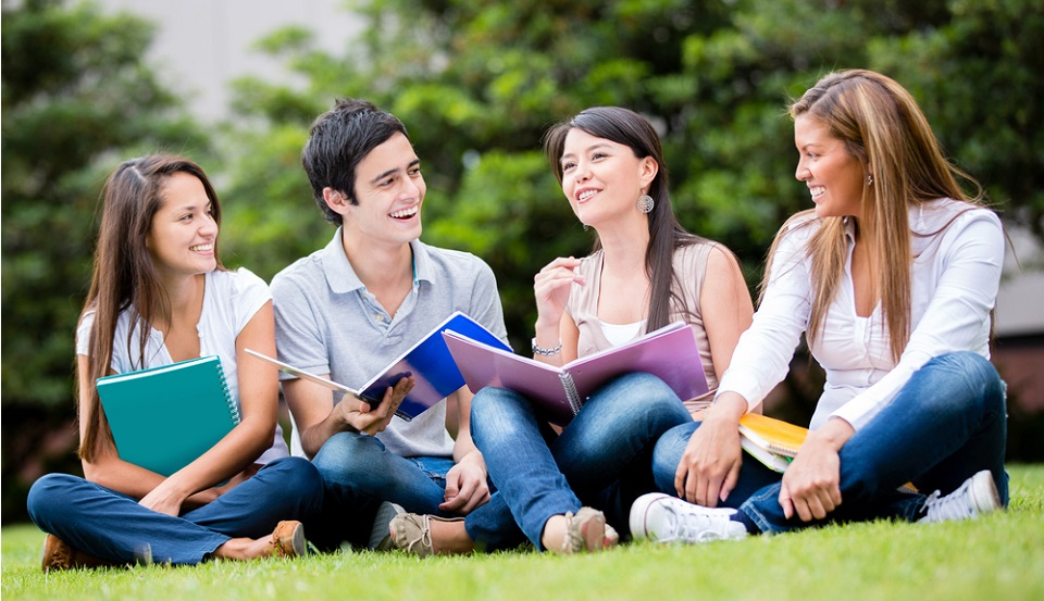 About University. Об университете на английском