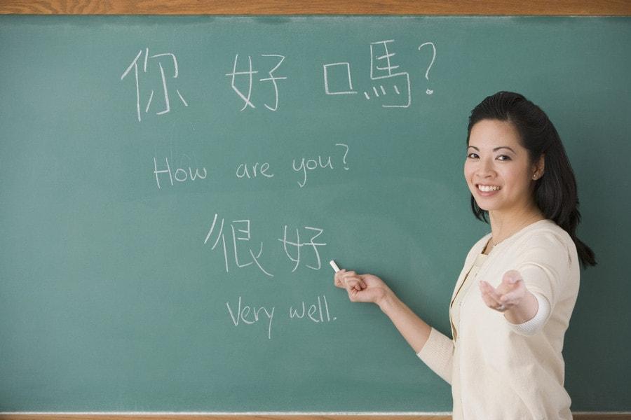 Причины для изучения китайского языка