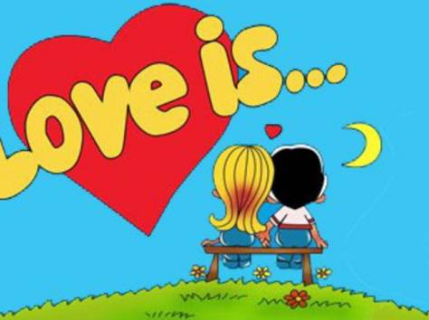 Для влюбленных в английский