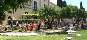 Babilonia, Italian language school, Sicily