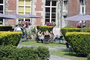 CERAN, программа для детей, Бельгия