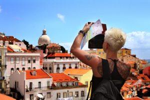 CIAL, школа португальского языка, Лиссабон