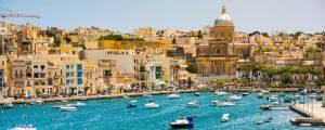 IH, школа английского на Мальте