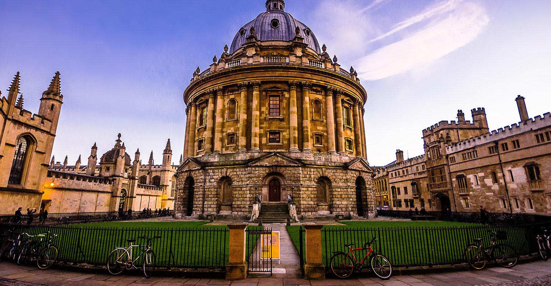 Британские университеты возглавили топ-1000 университетов мира