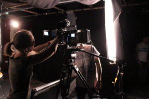 Central Film School, Лондон