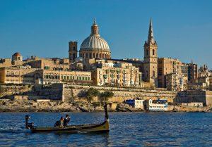 NSTS Мальта