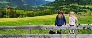 JoStudy, летний английский лагерь в Альпах