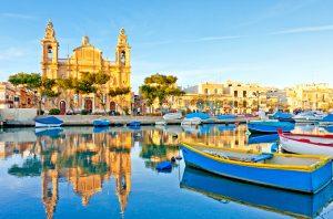 NSTS Malta 50+