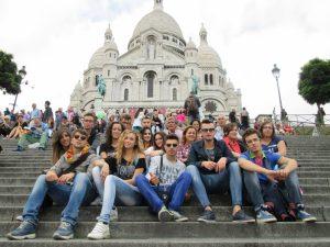 Школа LSI, Париж