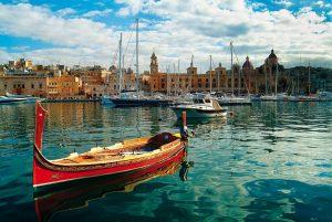 Школа LSI, Мальта