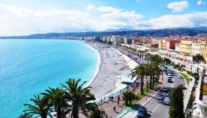 Riviera French Institute, Nice