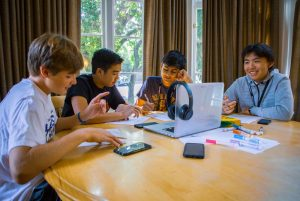 Digital Media Academy, Summer STEM Camp, Stanford