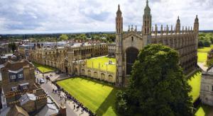Школа LSI, Кембридж