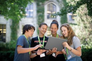 iD Tech Camp, Northwestern University, Evanston