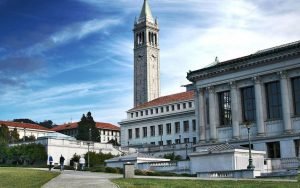 iD Tech Camp, UC Berkeley