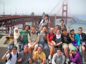 Школа LSI, Сан-Франциско