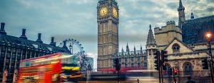 Bell Лондон