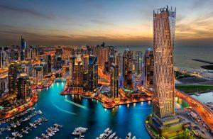UKCBC Дубай