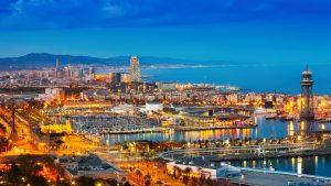 LSI Барселона