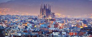 Eurocentres Барселона
