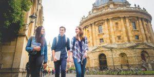 SBC Oxford College, летний лагерь для подростков