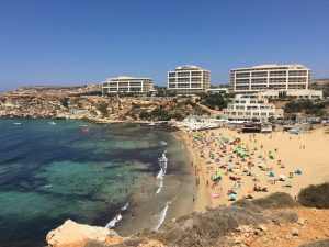 Frilingue, St. Paul's Bay, Malta