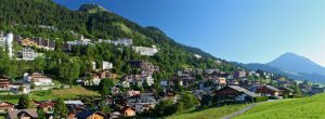 FriLingue Summer Camp, Leysin