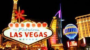 Uceda, Las Vegas