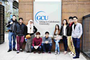Каледонский университет Глазго
