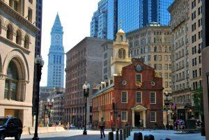 Школа TALK, Бостон