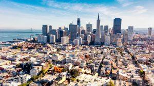 Школа TALK, Сан-Франциско