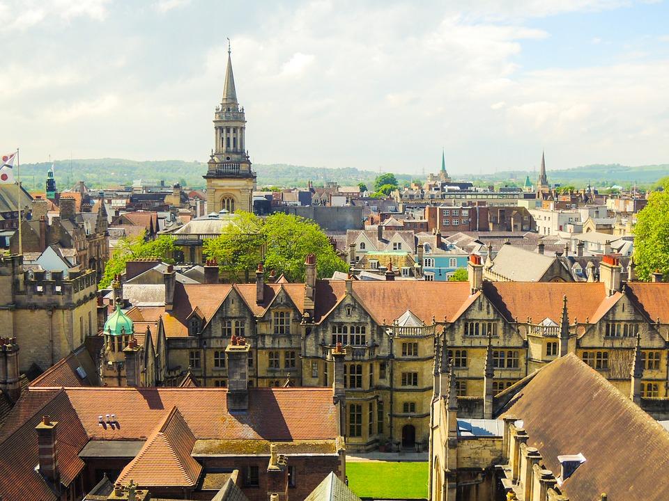 Самый Оксфордский тест