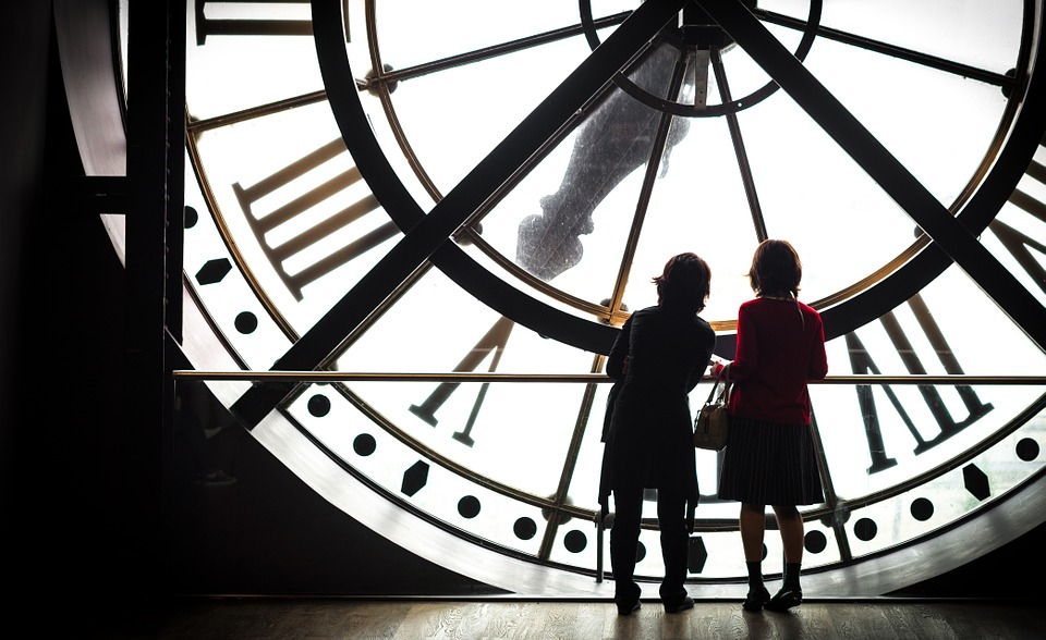 ВРЕМЯ проверить разговорные фразы с TIME