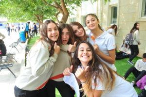 Школа-пансион Pascal, Кипр