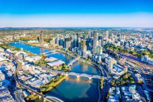 EC Brisbane, Australia