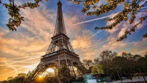 France Langue,  Париж