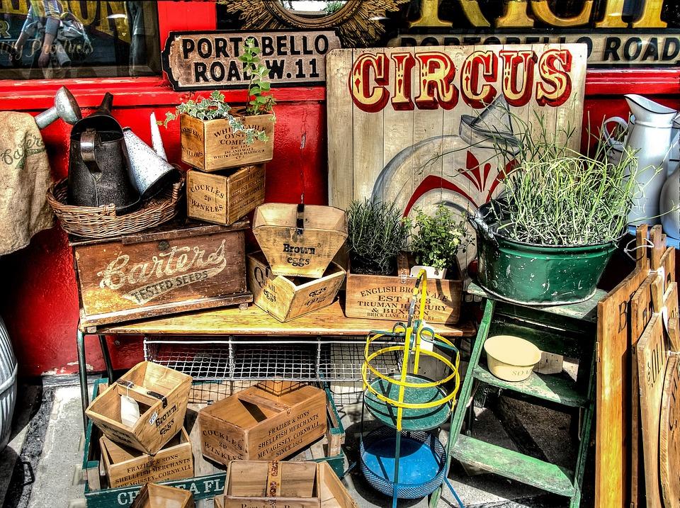Всё что нужно знать о шоппинге в Англии