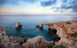 English in Cyprus, летний лагерь на Кипре