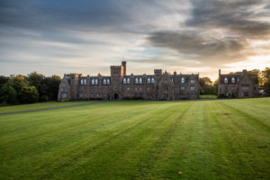 Glenalmond College, Шотландия, летний лагерь для детей