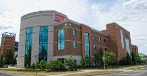 Fanshawe College, высшее образование, Канада