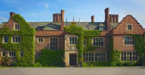 Queen Ethelburga's College, Йорк, Великобритания