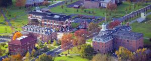 Perkiomen School, Пеннсберг, США